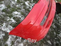 2000 Vauxhall Astra G Mk4 3 Door Irmscher Body Kit Spoiler Grill Exhaust Bumper