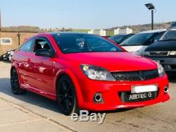 2007 Vauxhall Astra VXR 2.0T Modified Remus Exhaust // Airtec FMIC