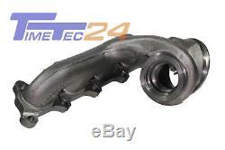 Abgaskrümmer NEU! OPEL 1.6T OPC CNG 110kW-141kW Z16LET K03 53039700110 55355617