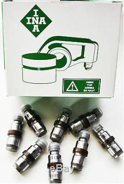 Alfa Romeo 159 2.4 Jtd Jtdm Hydraulic Tappets Lifters Set 20 Pcs