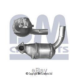 BM Front Premium Exhaust Catalytic Converter Cat BM80347H 3 YEAR WARRANTY
