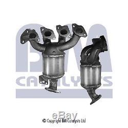 BM Front Premium Exhaust Catalytic Converter Cat BM91383H 3 YEAR WARRANTY