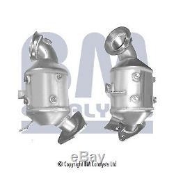 BM Premium Exhaust Catalytic Converter Cat BM91720H 3 YEAR WARRANTY