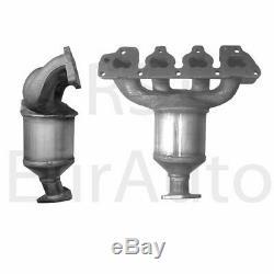 BM91020H Catalytic Converter VAUXHALL CORSA 1.4i 16v (Z14XE eng) 9/00-12/09 man