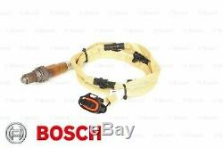 Bosch Lambdasonde Lamdasonde Opel 0258006280