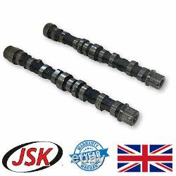 Camshaft Inlet Exhaust for Vauxhall Astra Agila Corsa Combo Diesel 1.3 CDTI