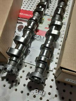 Camshaft Kit Opel Vauxhall 55561747 55561748 Tourer Mokka J13 A18xer 1,6 1,8