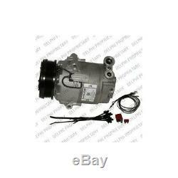 Delphi Klimakompressor Klimaanlage Opel 1698499