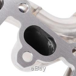 Direnza 4-1 De Cat Bypass Exhaust Manifold For Vauxhall Opel Astra G Mk4 1.8 16v