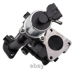 EGR Valve For Vauxhall Meriva MK1 1.7 DTI 1.7 CDTI 2003-2010 Exhaust Gas AGR