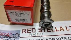 Exhaust Camshaft New Fai C368 Astra J Mokka Insignia A16xer A18xer 1.6 1.8