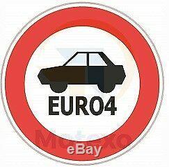 Exhaust Catalytic Converter OPEL ASTRA 2.2 Z22SE 7/2000 / EURO 4