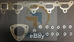 Exhaust Catalytic Converter OPEL ZAFIRA 1.8 Z1.8XE 9/2000 / EURO 4