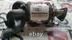 Exhaust Manifold Catalytic Converter Vauxhall Corsa ASTRA G 1.2 1.4 03/07-04/10