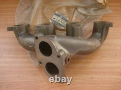 Exhaust Manifold fits Opel Vauxhall Cavalier Vectra A Astra F Kadett E C18NZ