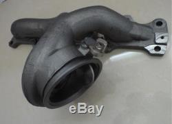 Exhaust Opel Vauxhall Astra Zafira Speedster VXR GSi 2.0 T K04 Turbo Manifold