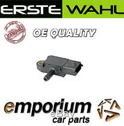 Exhaust pressure DPF sensor Vauxhall Opel Chevrolet 1.3 1.7 2.0 CDTI 55566186