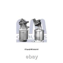 Fits Vauxhall Astra MK5 1.7 CDTi BM Cats Approved Exhaust Catalytic Converter