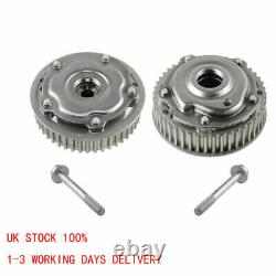 For Chevy 55667049 Vauxhall Astra Camshaft VVT Gear Actuator Intake & Exhaust UK