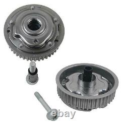 For Opel Vauxhall Insignia Astra Engine Timing Camshaft Gears Intake & Exhaust