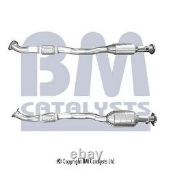 For Vauxhall Astra Zafira 2.0 2004-2010 Catalytic Converter Type Approved