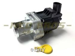 Genuine EGR Valve for Saab 9-5 & Vauxhall Astra, Insignia Zafira 2.0 Diesel