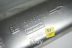 Genuine GM Vauxhall Astra H Diesel Exhaust tail pipe 13250532 13195873