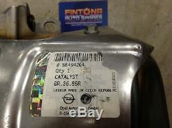 Genuine Vauxhall Astra Insignia Mokka Diesel DPF Exhasut Cat Manifold 55494204