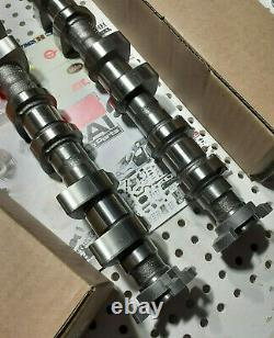 Inlet And Exhaust Camshafts Vauxhall Astra H Zafira II III A16xer A18xer 1,6 1,8