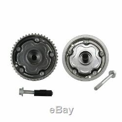 Intake Exhaust Cam Gear Actuators Durable for Vauxhall Insignia Astra 1.6 1.8