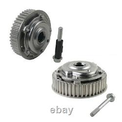Intake Exhaust Camshaft Gear Actuators for Opel Vauxhall Insignia Astra 1.6 1.8