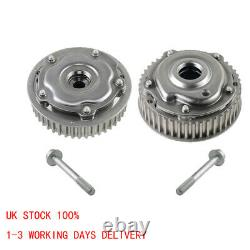Intake & Exhaust Camshaft VVT Gear for Opel Astra H Mokka with A16XER 05636467
