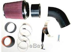 K&N 57i INDUCTION KIT FOR VAUXHALL ASTRA 1.7 CDTI 04-09 57-0625
