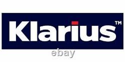KLARIUS Quality R103 Manifold Catalyst for Vauxhall Astra 1.6 (12/02-12/09)