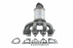 Katalysator Kat Opel Astra G Corsa C Meriva Vectra B 1,4 1,6 16v 13105075 Z16XE