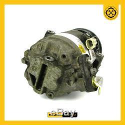 Klimakompressor 13124749 Opel Astra H / Zafira B 6561047 Klimaanlage Delphi