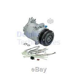Kompressor für Klimaanlage Klimakompressor DELPHI (TSP0155458)