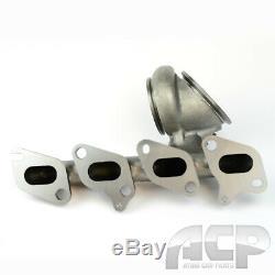 NEW Turbocharger Housing Manifold VAUXHALL, OPEL 1.4 Turbo ECOTEC TURBO 781504