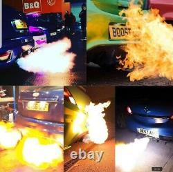 NKE Vauxhall Astra H VXR Exhaust Flame Kit, Flame Thrower Kit Flamer Kit