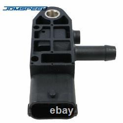 New DPF Exhaust Pressure Sensor For Astra H Vectra C Zafira B 1.9 CDTI SAAB 9-3