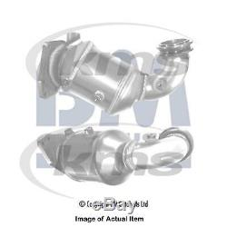 New Genuine BMC Catalytic Converter Exhaust BM80576H + Fitting Kit Top Quality