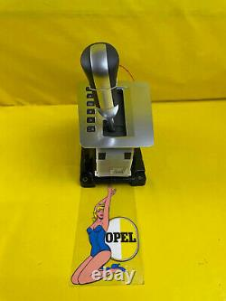 New + Original Opel Astra H Automatic AF40 Selection Lever Set Shift Gear Knob