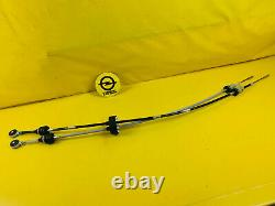 New Original Opel Astra H Clutch Cable For 6Gang Gearbox M32 Pull OPC Turbo