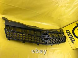 New Original Opel Astra H OPC Cover Radiator Grille Clip Emblem Gril