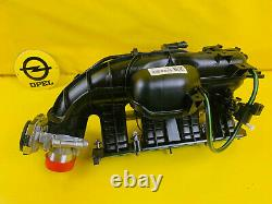 New Original Opel Astra J 1,4 Turbo With 120PS/140PS Inlet Ansuagkrümmer