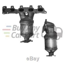 OPEL ASTRA G 1.6 10/2003 Approved Petrol Cat + Fitting Kit