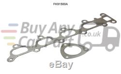 OPEL ASTRA H 1.6 01/2006 Approved Petrol Cat + Fitting Kit