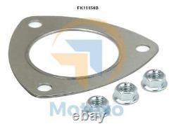 OPEL ASTRA H 1.7 CDTi Z17DTR 2/07-10/10 Exhaust Diesel Particulate Filter EURO 4