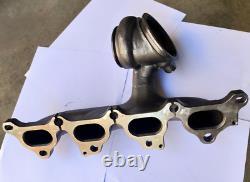 Opel Vauxhall Astra Corsa Meriva 1.6 turbo housing turbine exhaust Manifold K03