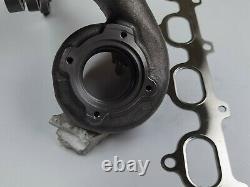 Opel Vauxhall Astra Zafira 2.0 VXR GSi Turbo K04 Turbocharger Exhaust Manifold